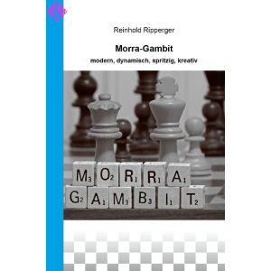 Morra-Gambit