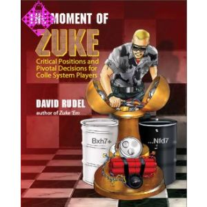 The Moment of Zuke