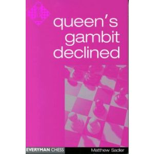 Queen's Gambit Declined