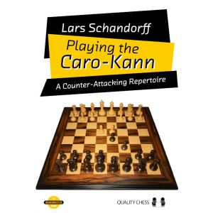 Playing the Caro-Kann (pb)