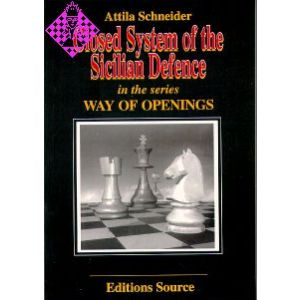 Closed System of the Sicilian Defence