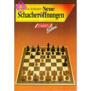 Neue Schacheröffnungen