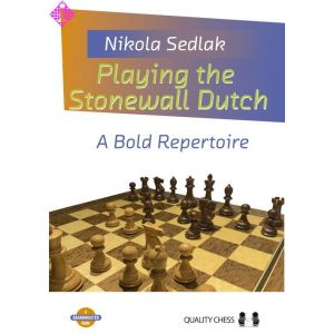 Playing the Stonewall Dutch  (hc)