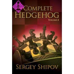 The Complete Hedgehog Vol. 2