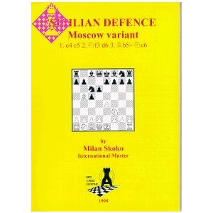 Sicilian Defence - Moscow variant