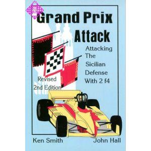 Grand Prix Attack - Attacking the Sicilian with 2.