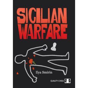 Sicilian Warfare (pb)