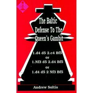 Baltic Defense to the Queen's Gambit