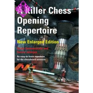 A Killer Chess Opening Repertoire