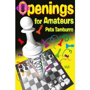 Opening for Amateurs