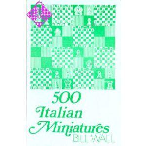 500 Italian Miniatures