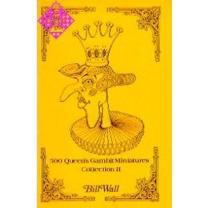 500 Queens Gambit Miniatures 2