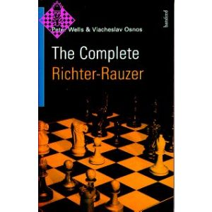 The Complete Richter-Rauzer