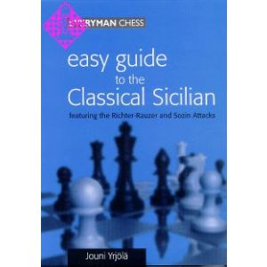 Easy Guide to the Classical Sicilian