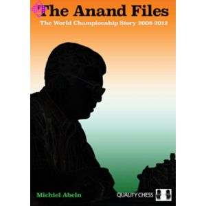 The Anand Files  (pb)