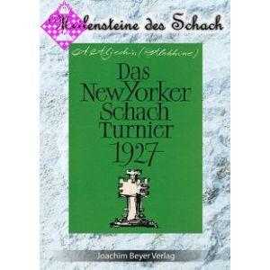 Das New Yorker Schachturnier 1927