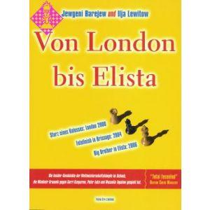 Von London bis Elista