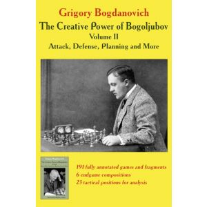 The Creative Power of Bogoljubov 2 (pb)