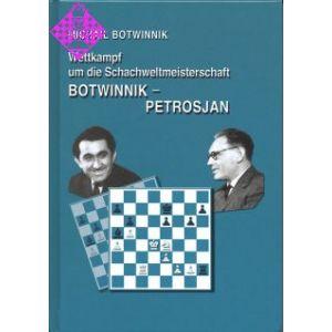 Botwinnik - Petrosjan