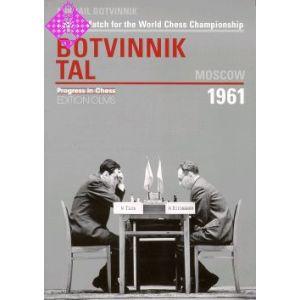 Botvinnik - Tal, Moscow 1961