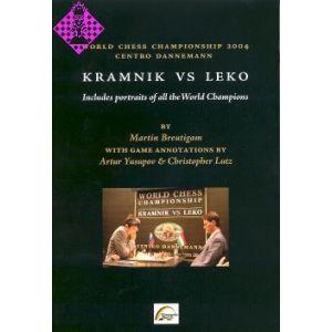 Kramnik vs Leko