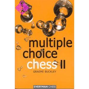 Multiple Choice Chess II