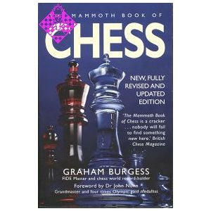 Mammoth Book of Chess / reduziert