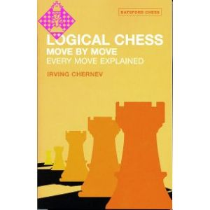 Logical Chess - Move by Move