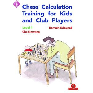 Chess Calculation Training for Kids and
