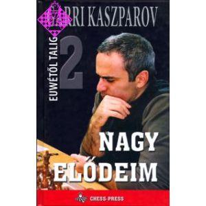 Garri Kaszparov 2