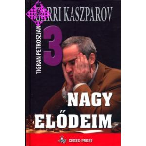Garri Kaszparov 3