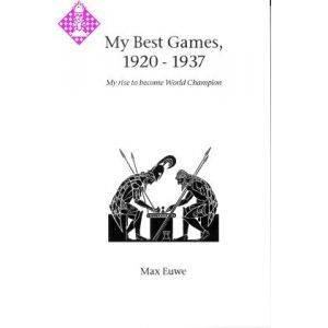 My Best Games, 1920 - 1937
