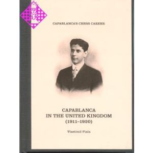 Capablanca in the United Kingdom