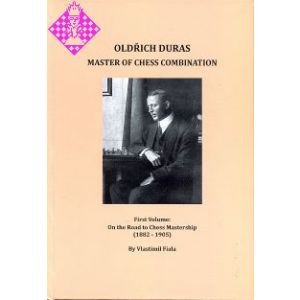 Oldrich Duras - Master of Chess Combination