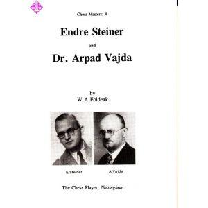 Endre Steiner and Dr. Arpad Vajda