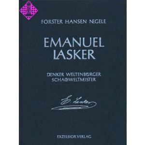 Emanuel Lasker: