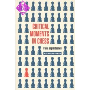 Critical Moments in Chess