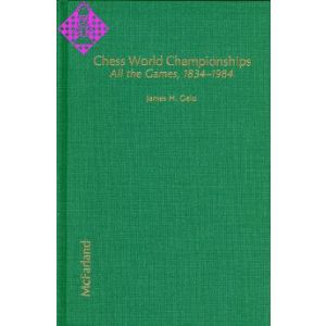 Chess World Championships