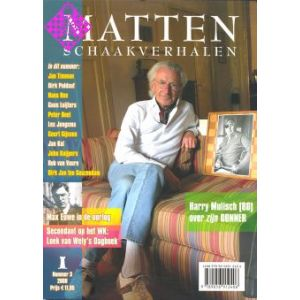 Matten / Schaakverhalen Nr. 3 3