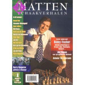 Matten / Schaakverhalen Nr. 4 4