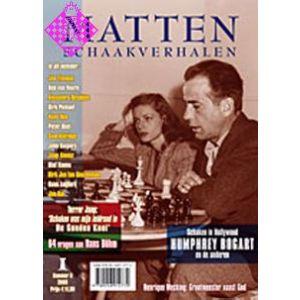 Matten / Schaakverhalen Nr. 6 6
