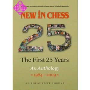 New in Chess - The First 25 Years