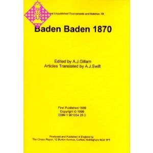 Baden Baden 1870