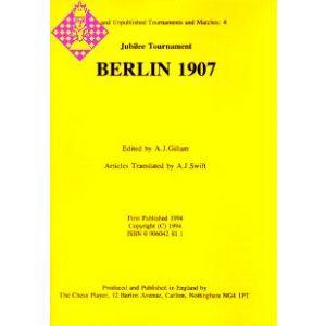 Berlin 1907
