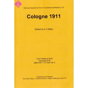 Cologne 1911