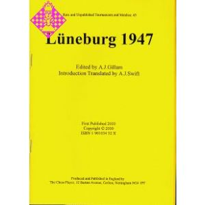 Lüneburg 1947