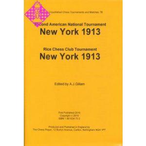 New York 1913