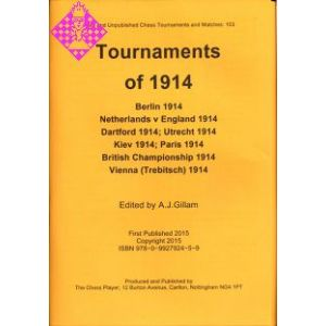 Tournaments of 1914