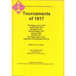 Tournaments of 1917