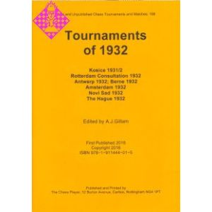 Tournaments of 1932